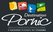 Destination Pornic - Office du Tourisme